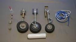 Einziehfahrwerke-pneumatisch