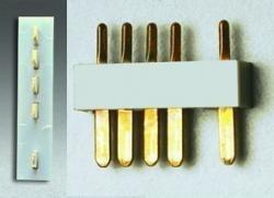 MPX-Akku-Stecker 5- pol.