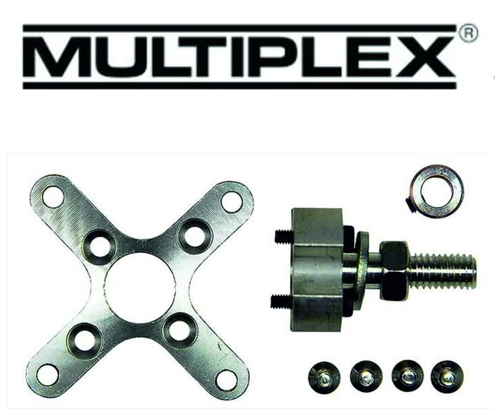 Zubehoer E-Motoren MPX