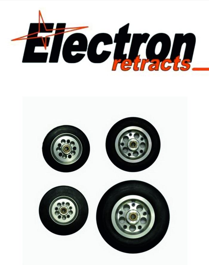 Electron Räder