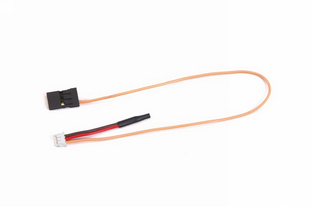 Telemetriekabel für g 33305 mini-JST