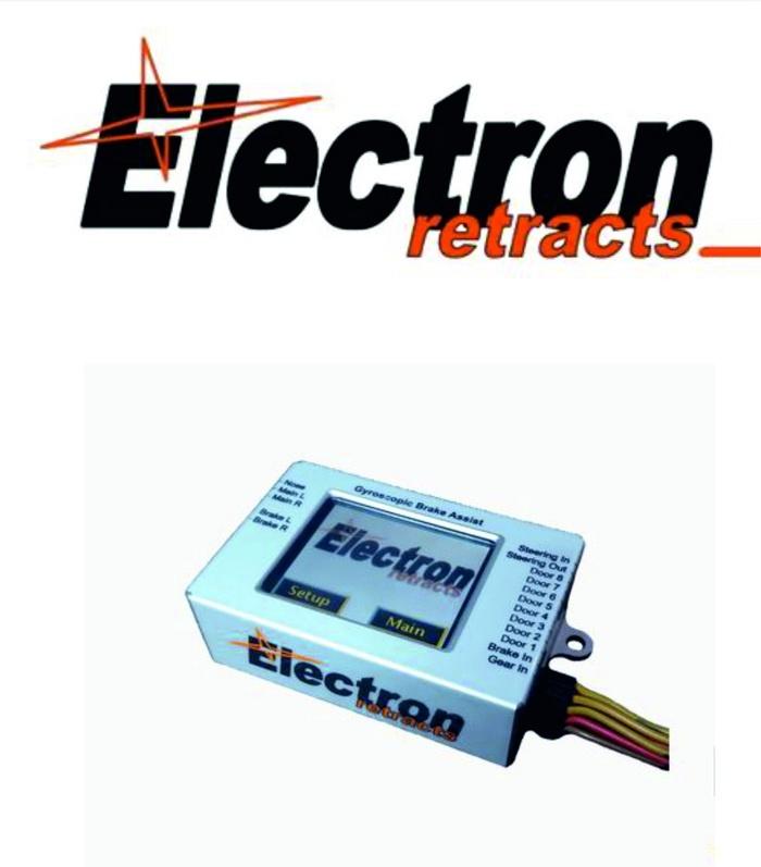 Electron Elektronik