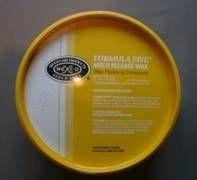 Trennwachs Formula Five