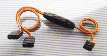 V- Kabel Graupner Länge 0,30qmm 250mm
