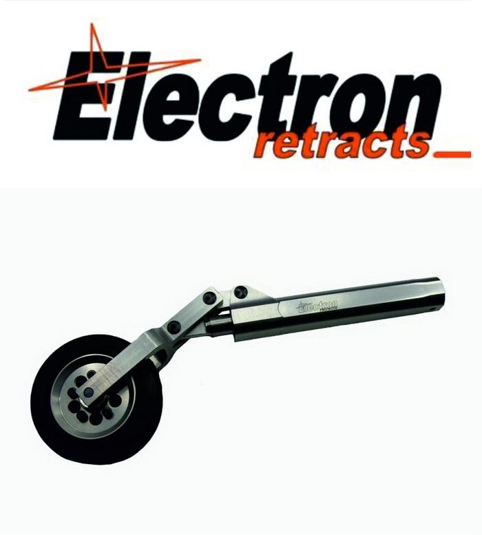 Electron Bugfahrwerke
