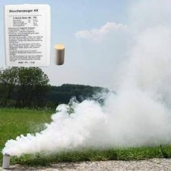 AX-9 Rauchpatronen