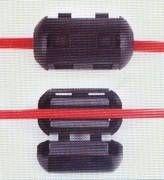 Klappschalenferrit Typ 3,6 mm