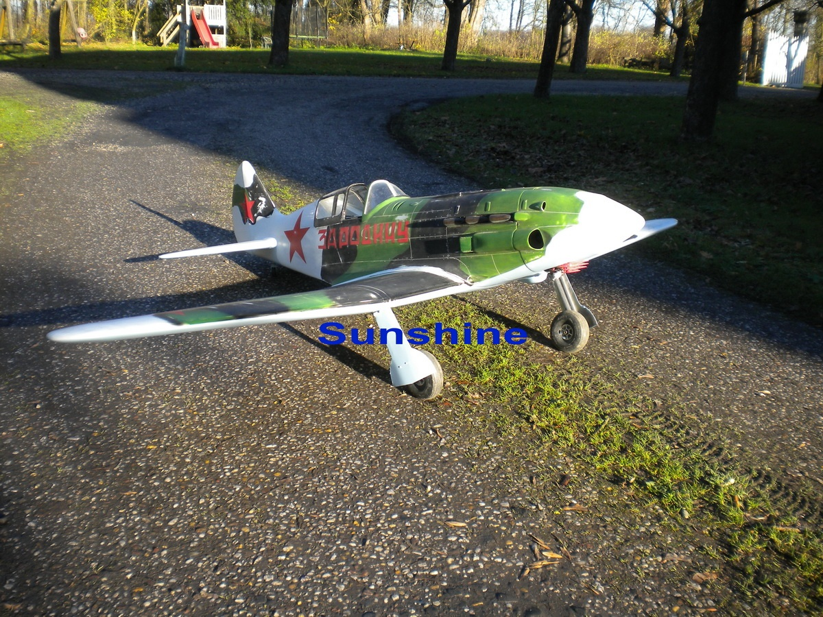 Mig 3   Spw.2200mm