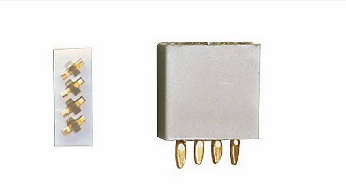 Multiplex Buchse (MPX) 4-Pol
