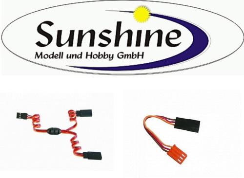 Adapter/V-Kabel