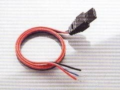 Buchsenkabel Simprop 3x0,25 mm²