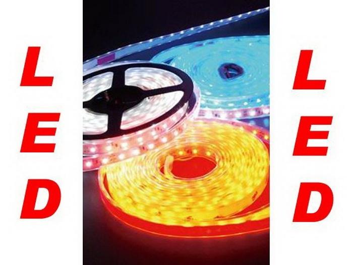 LED-Ketten
