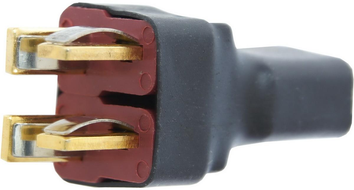 Kurzadapter, T-Verbinder-parallel