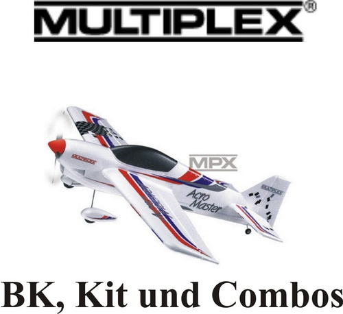 BK-Kit und Combos