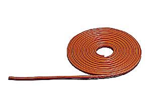 Servolitze flach  0,25 qmm JR