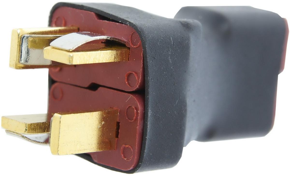 Kurzadapter, T-Verbinder-seriell