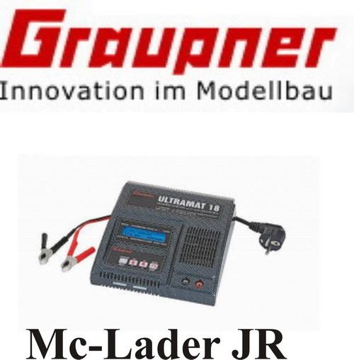 MC-Lader/Balancer