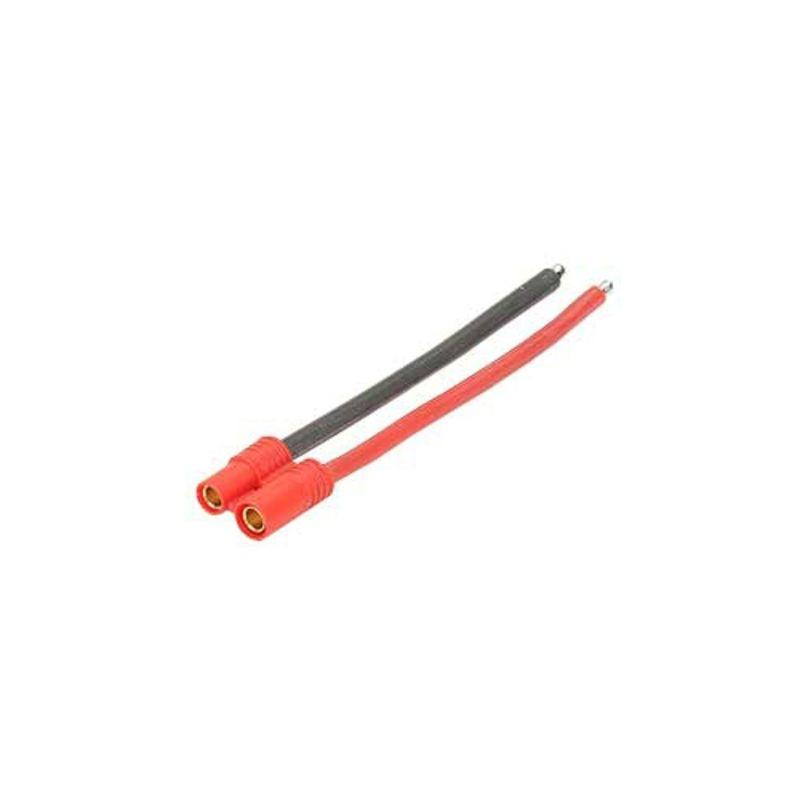 G3,5 Batterieanschl.Kabel(Buchsen)