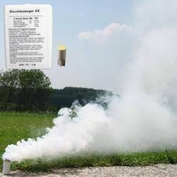 AX-3 Rauchpatronen