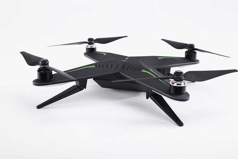 Xiro Xplorer V Drone RTF